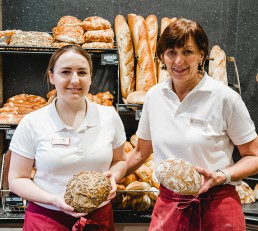 Der Bäcker Feihl - Fachverkäufer